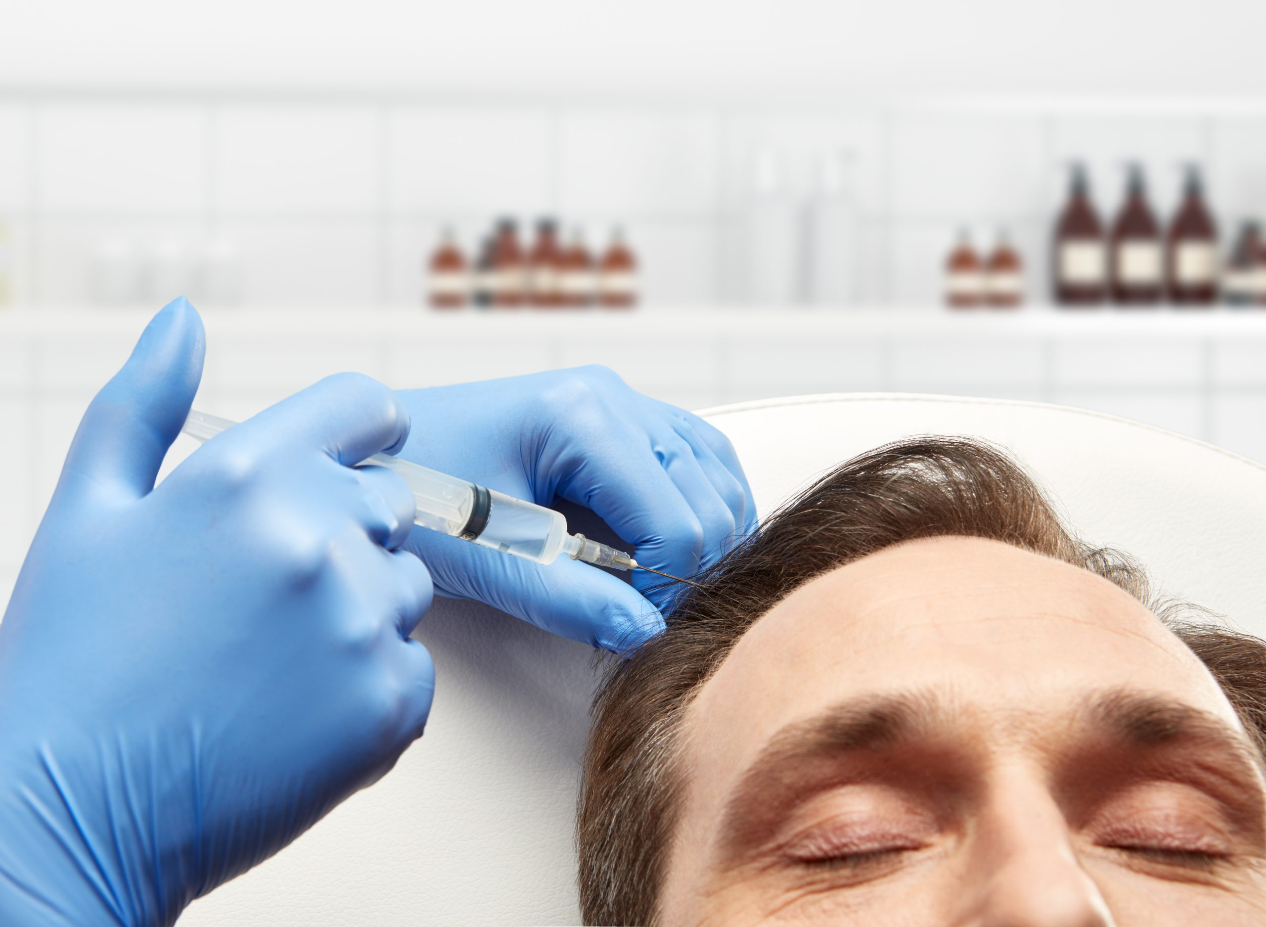 The Many Uses Of Platelet Rich Plasma