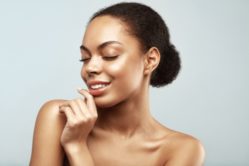 A Photo For A Blog Post About Is PRP Microneedling Safe For All Skin Types?