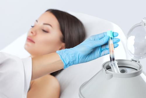 A Photo For A Blog Post About How Is Platelet Rich Plasma Made?