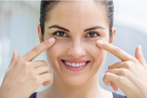 A Photo For A Blog Post About How Long Do PRP Injections Under The Eyes Last?