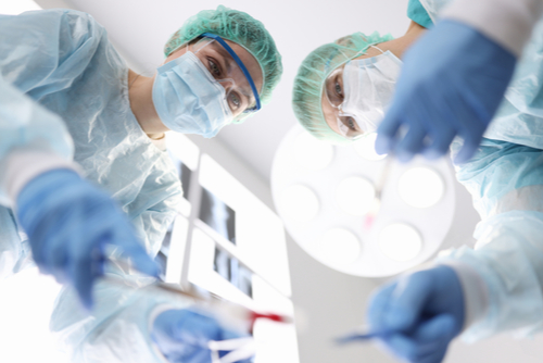 A Photo For A Blog Post About How Is PRP Used In Surgery