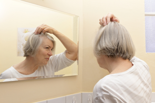 A Photo For A Blog Post About What Is The Maximum Age For PRP Hair Restoration