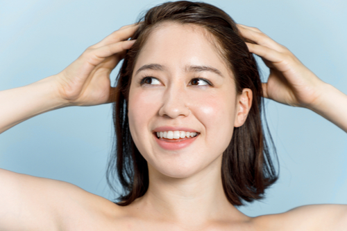 A Photo For A Blog Post About Who Are Good Candidates For PRP Hair Injections