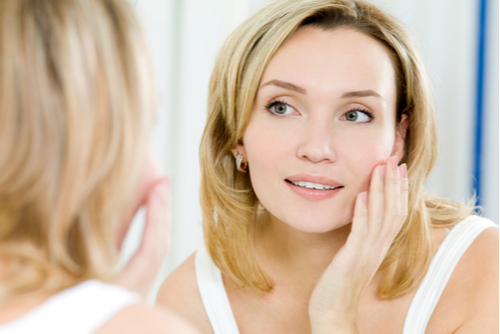 A Photo For A Blog Post About Does PRP Restore Facial Volume
